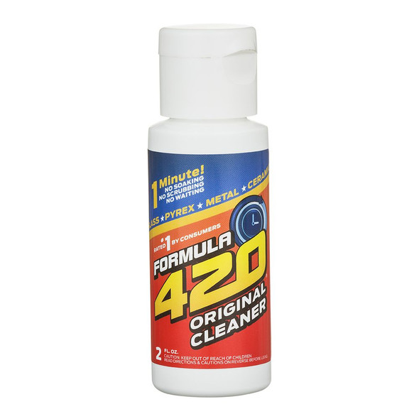 Formula 420 Original Cleaner 2oz