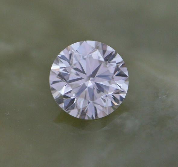 GIA Certified 1.27 carat Round Brilliant Cut diamond.H VS1