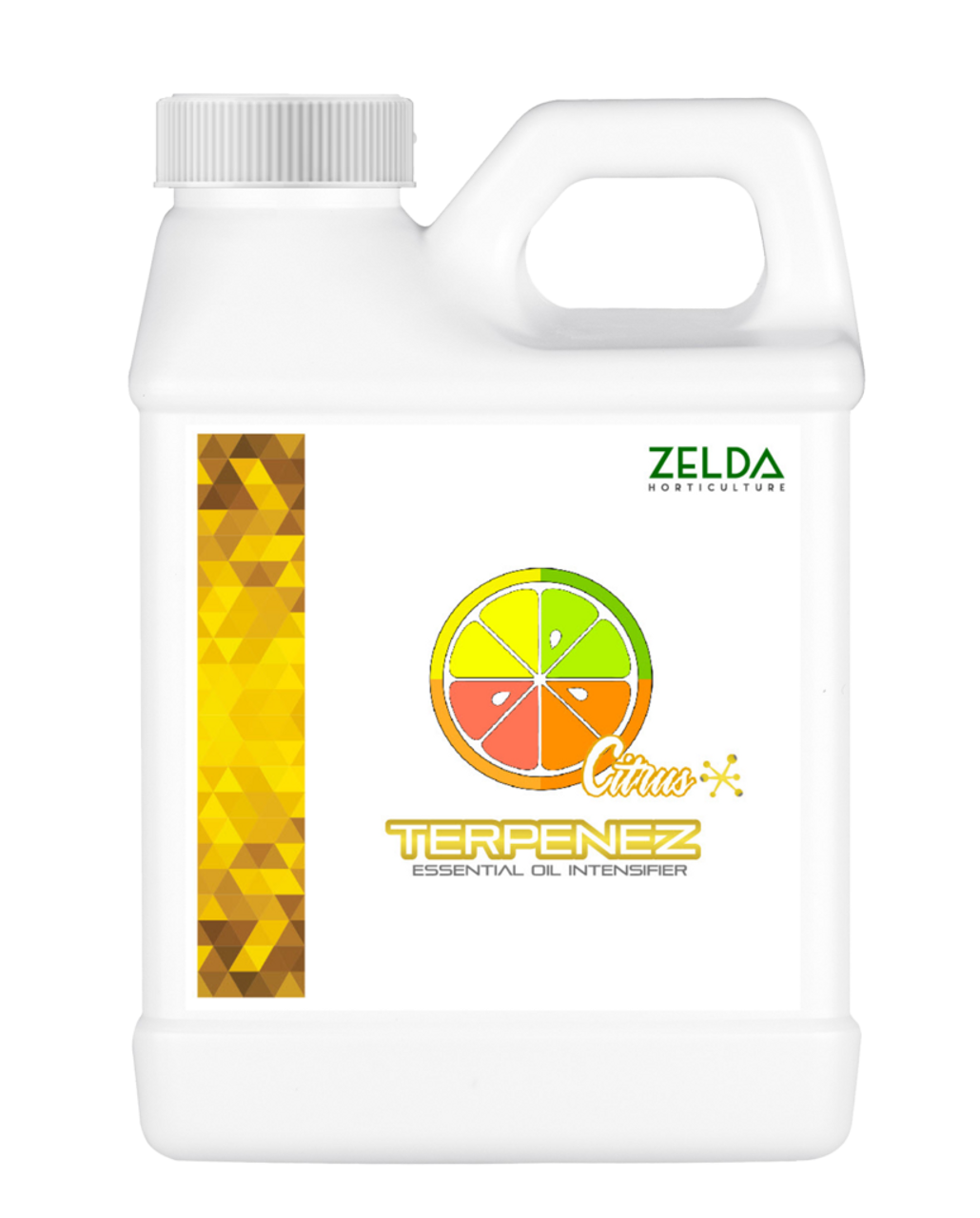Terpenez - Citrus Essential Oil Intensifier- Pint