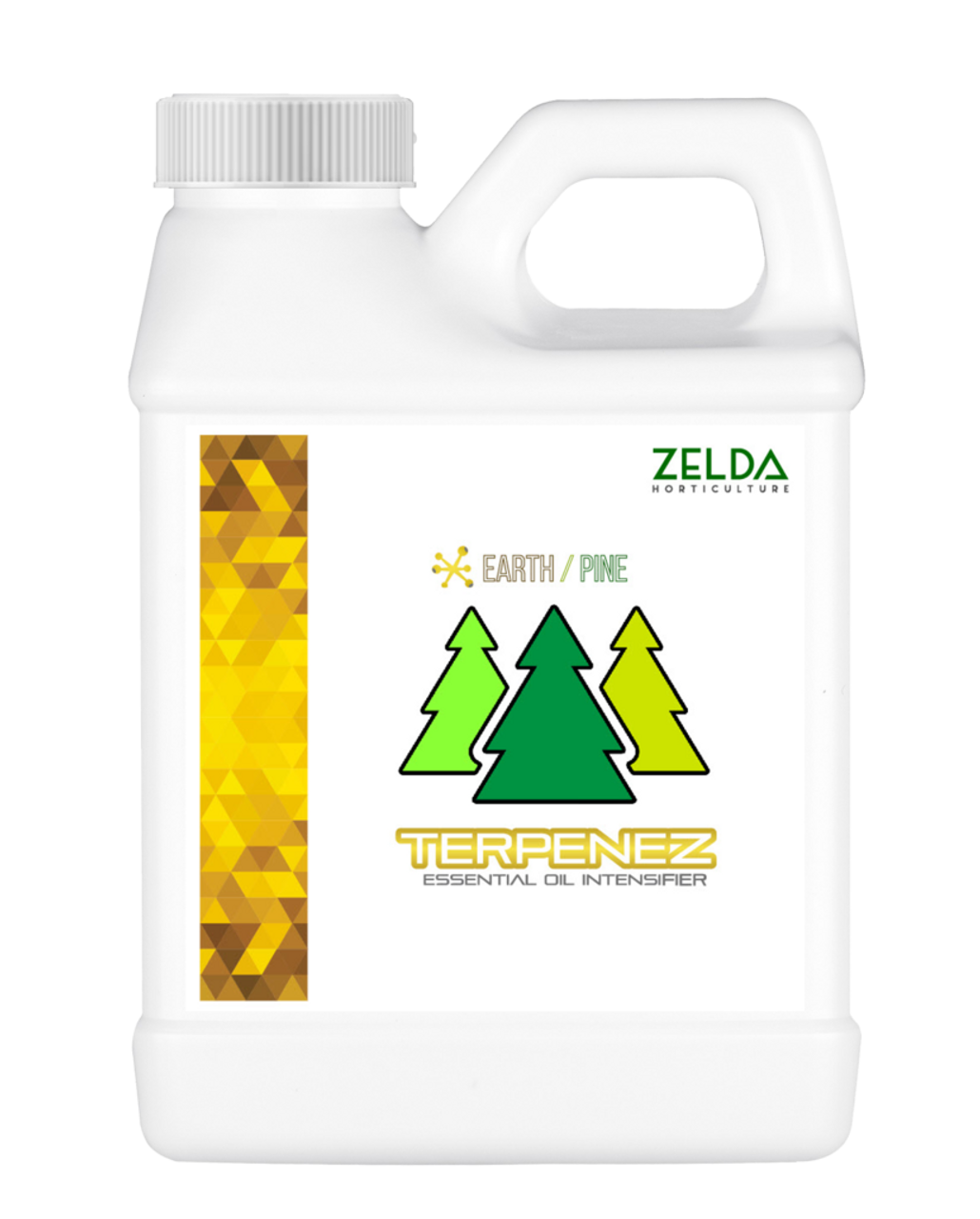 Terpenez - Pine Essential Oil Intensifier-Pint