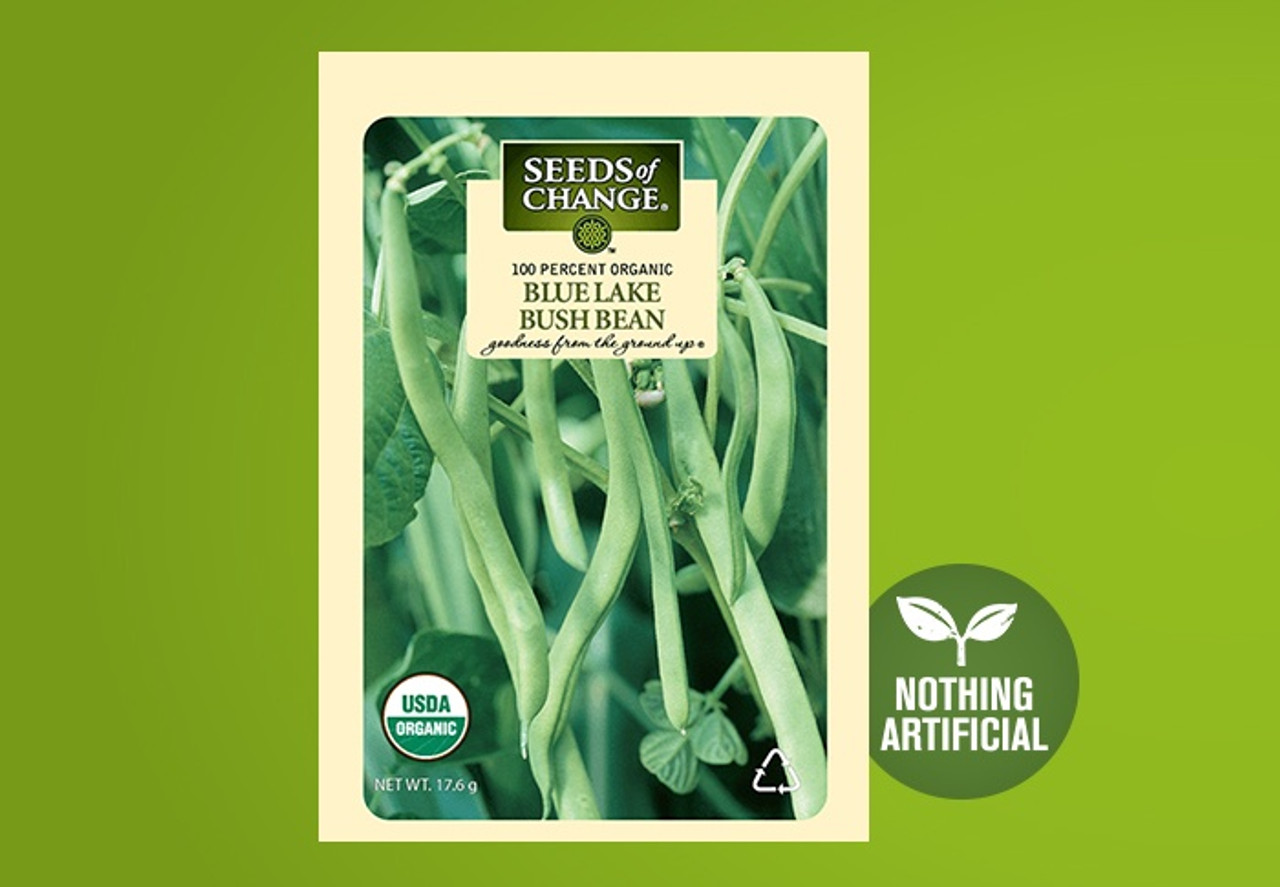 The best tasting green bean in our trials. Productive plants yield tender, sweet, round stringless beans that are great for fresh eating, canning and freezing.