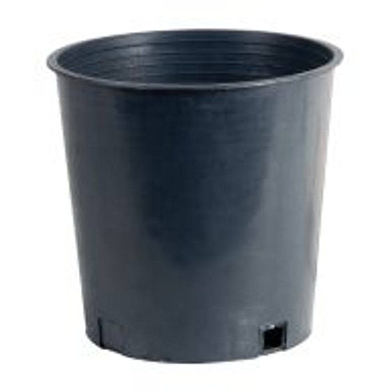 """The resilient base of each Mesh Bottom Pot supports gardeners' plant and growing media, while allowing roots to penetrate through. These versatile 6"""" pots are suitable for use indoors and out, and are particularly handy for hydroponic applications."""