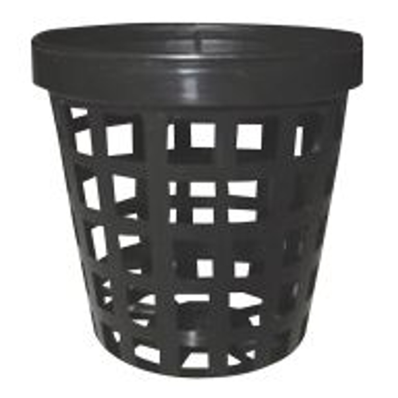 These Net Cups are compatible with several existing systems and are also great choices for gardeners customizing their own hydroponic setups.