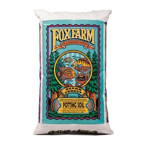 FoxFarm Ocean Forest Organic Potting Soil 1.5 cu ft