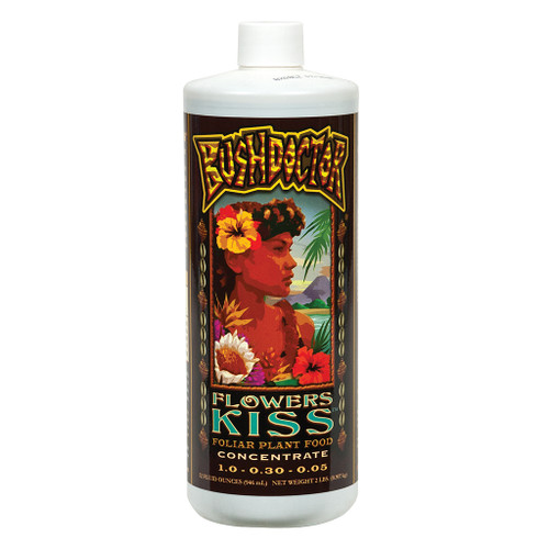 FoxFarm Bushdoctor Flower Kiss Quart