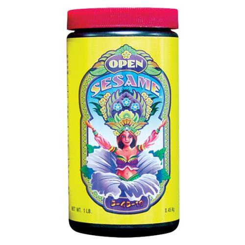 FoxFarm Open Sesame Soluble 6 oz Jar