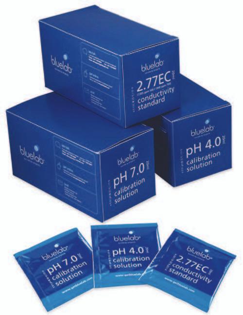 2.77 pH Bluelab Cali Solution
