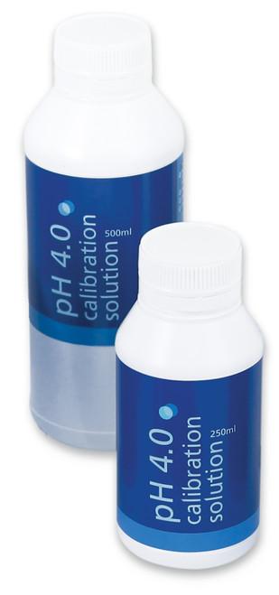 pH 4.0 Calibration Sol 500ml