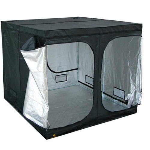 Green Rooster The Hulk Series 8'x8' Grow Tent
