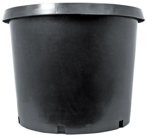Green Rooster Premium Nursery Plastic Pot 3 Gallon