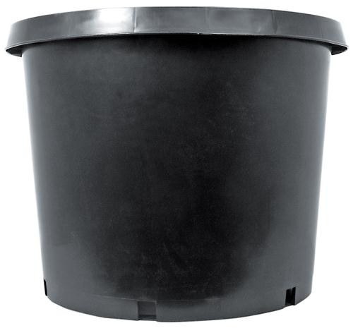 Green Rooster Premium Nursery Plastic Pot 5 Gallon