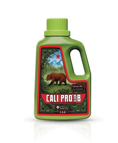 Emerald Harvest Cali Pro Bloom B 2 Qrt/1.9 L