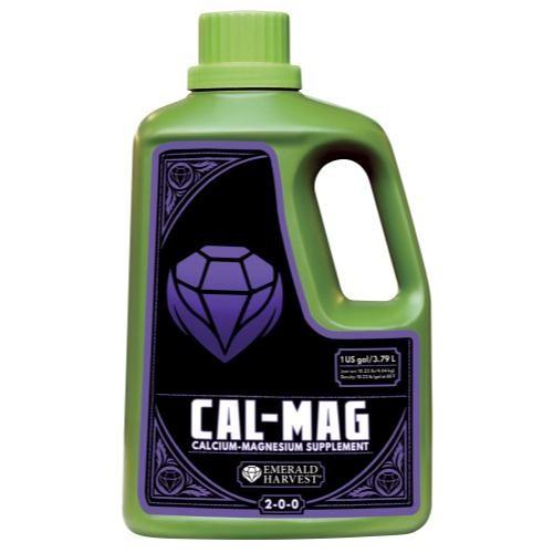 Emerald Harvest Cal-Mag Gallon/3.8 L