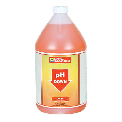 GH pH Down, gal