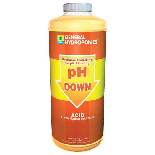 GH pH Down, qt