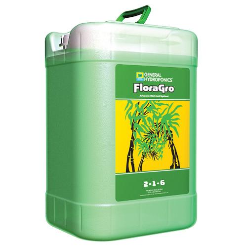 GH FloraGro, 6 gal