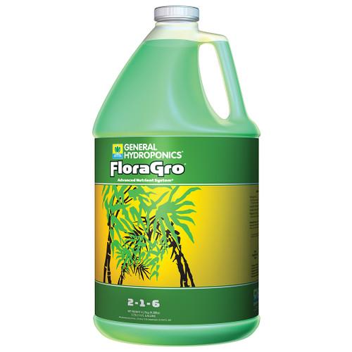 GH FloraGro, gal
