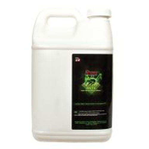 Highly destructive to mildews and mites, Kryptomite's proprietary food-grade formula is nontoxic and suitable for use through harvest. Kryptomite may be used to effectively combat an existing infestation or as a regular preventive to ensure crops stay healthy.