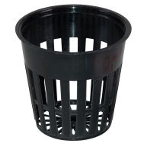 <P>These Flex Net Pots are perfectly sized to start seedlings or propagate cuttings and will accommodate most types of media. Gardeners can insert these into&nbsp;their pre-fab or customized hydroponics system for premium performance.</P>