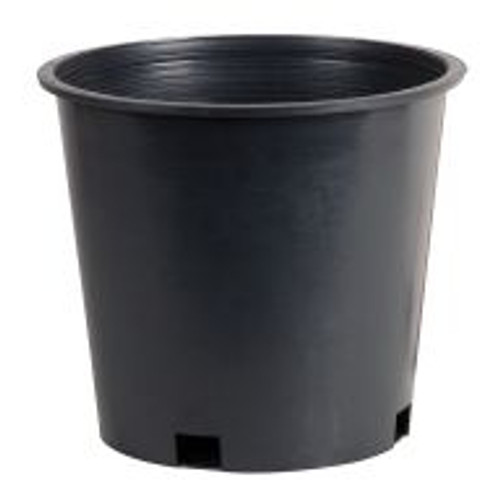 "The resilient base of each Mesh Bottom Pot supports gardeners' plant and growing media, while allowing roots to penetrate through. These versatile 8"" pots are suitable for use indoors and out, and are particularly handy for hydroponic applications."