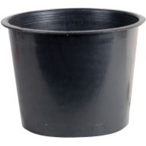 """The resilient base of each Mesh Bottom Pot supports gardeners' plant and growing media, while allowing roots to penetrate through. These versatile 10"""" Mesh Bottom Pots are suitable for use indoors and out, and are particularly handy for hydroponic applications."""