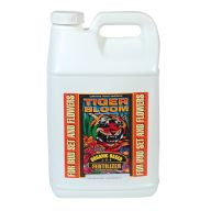 Tiger Bloom Liquid Plant Food, 2 5 gal