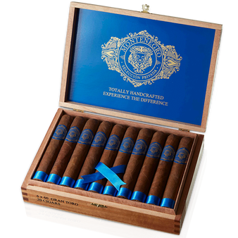 Gran Toro ~ Box ~ 20 Cigars