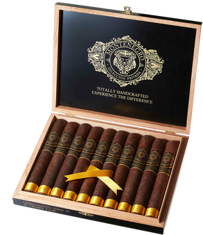 Comandante Serie M ~ Box ~ 10 Cigars