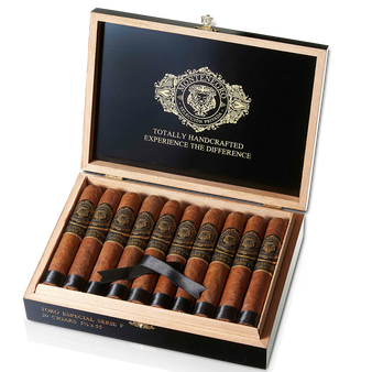 Toro Especial Serie F ~ Box ~ 20 Cigars