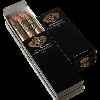 Gran Torpedo Serie E ~ Pack ~ 3 Cigars