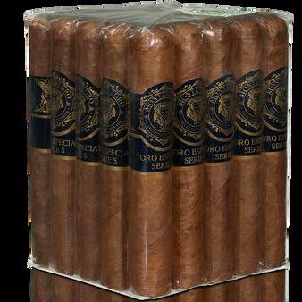 Toro Especial Serie S ~ Bundle ~ 25 Cigars