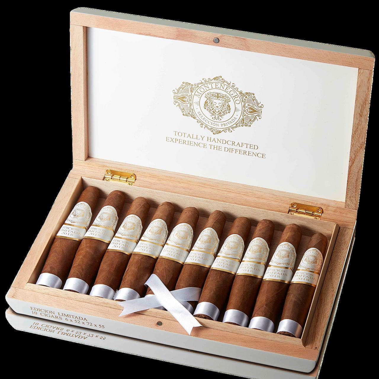 Botella ~ Box ~ 10 Cigars