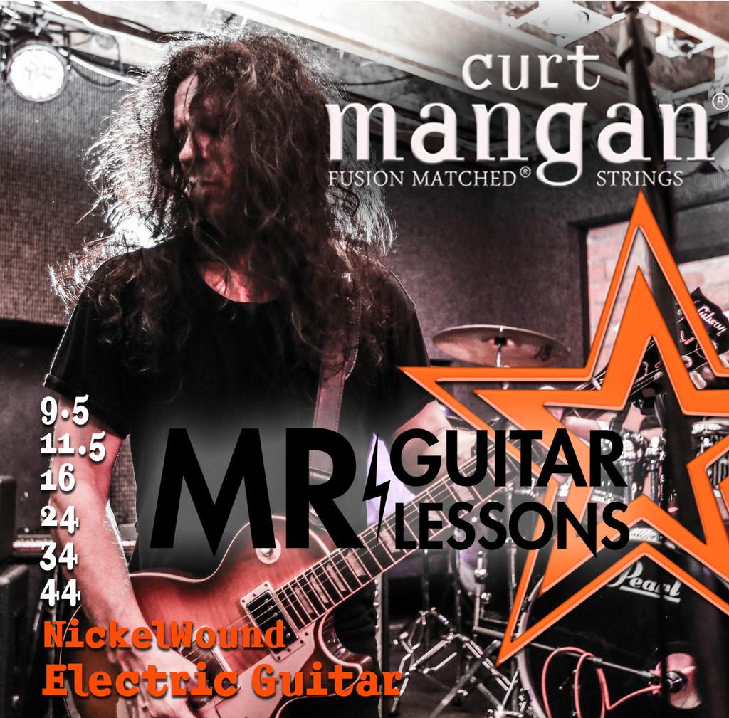 Mike Ruggirello MR Guitar Lessons 9.5-44