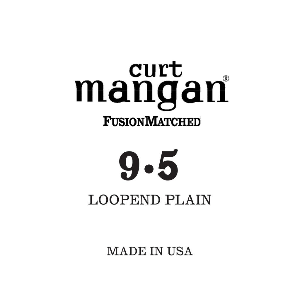 9.5 Plain Loop End Single String
