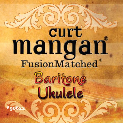 Baritone Ukulele String Set