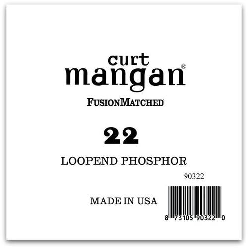 22 Loop End PhosPhor Single String