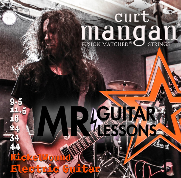 Mike Ruggirello MR Guitar Lessons 9.5-44