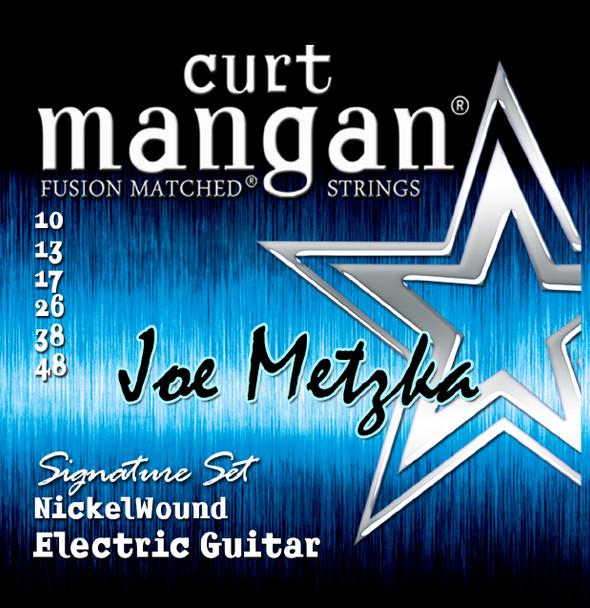 Joe Metzka 10-48 Signature Set