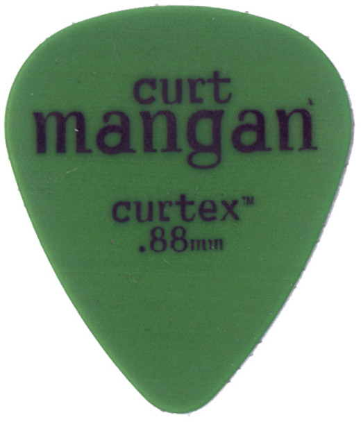 .88 Delrin Curtex Pick