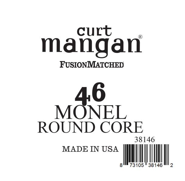 46 Monel ROUND CORE Single String