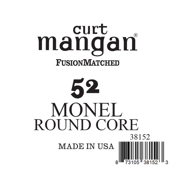 53 Monel ROUND CORE Single String