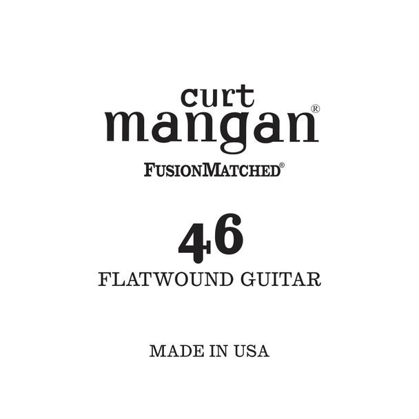 46 Flatwound Guitar Single String
