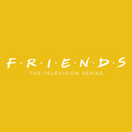 Friends the Television Series