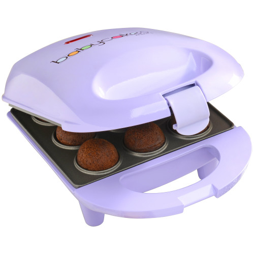 Babycakes Mini Cake Pop Maker CPM-20 Select Brands