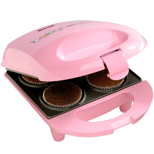 Babycakes Mini Cupcake Maker CCM-50 Select Brands