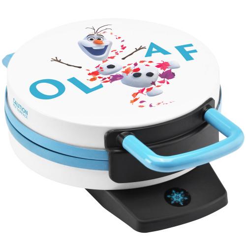 Frozen II Olaf waffle maker DFR-35 Select Brands
