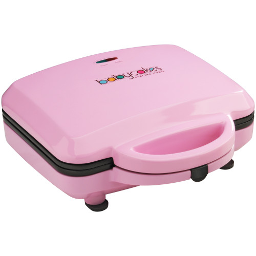 Babycakes full size 12 cupcake maker pink CC-12 Select Brands