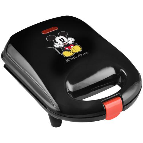 Mickey Mouse mini waffle maker black DCM-9 Select Brands