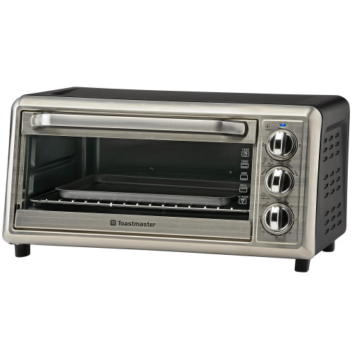 Toastmaster  6-slice toaster oven TM-184TR Select Brands