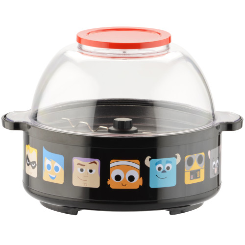 Pixar Stir Popcorn Popper DPX-16 Select Brands
